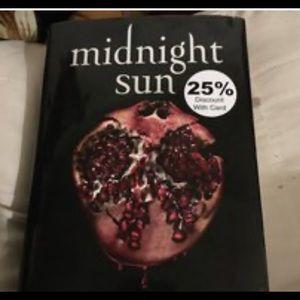 Midnight SunTwilight Saga